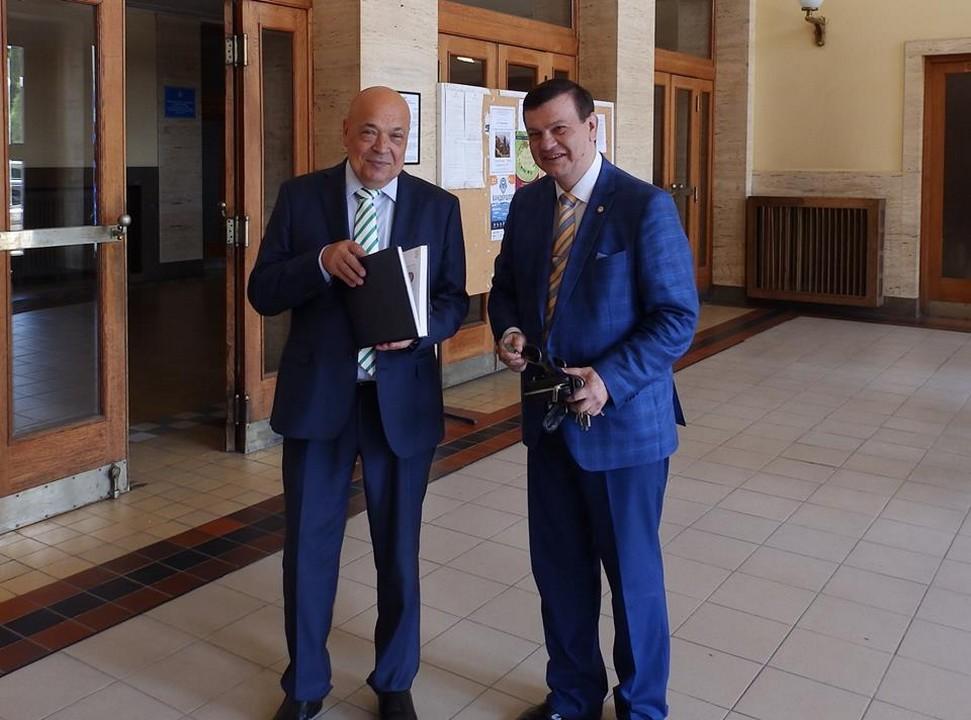 Картинки по запросу Фазекош і Москаль