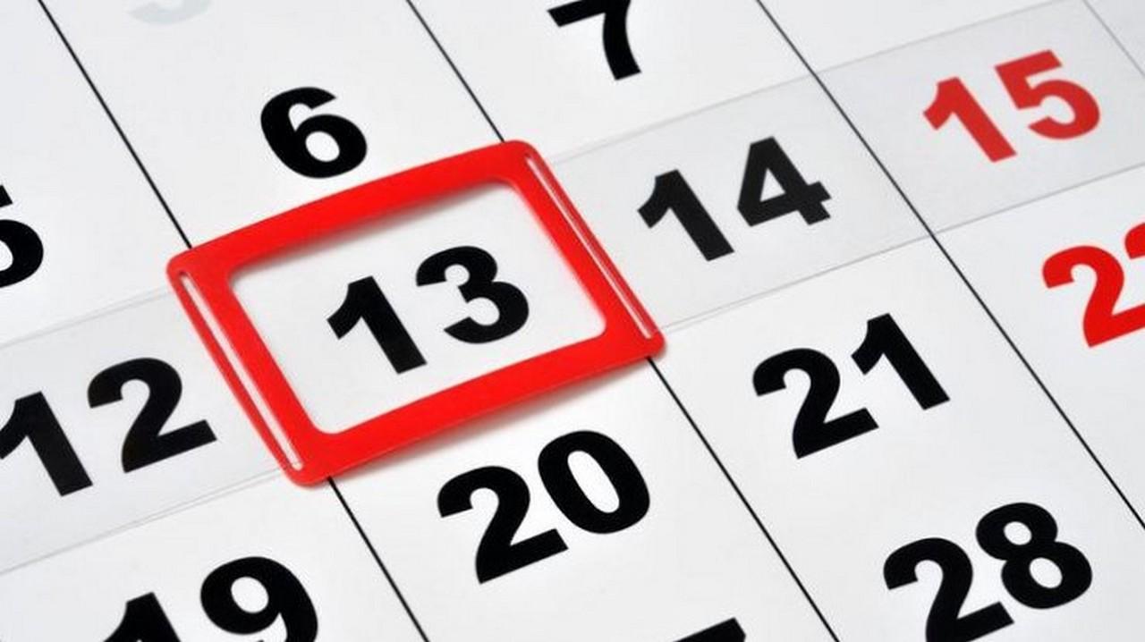 П'ятниця 13: прикмети та забобони, які пов'язані з цим днем