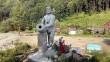 На Тячівщині невдовзі з'явиться пам'ятник Пинті