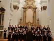 Як Мукачівський хор хлопчиків та юнаків у Хорватії виступав
