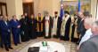 Представники 12-ти конфесій молились за 128-му бригаду
