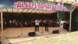 Другий фестиваль «Де бере початок Тиса» зібрав представників країн-сусідок