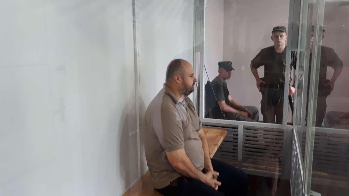 Екс-голова Перечинської РДА, який насмерть збив двох жінок на Закарпатті, відмовився від апеляції