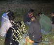 На Закарпатті правоохоронці упіймали вісьмох нелегалів