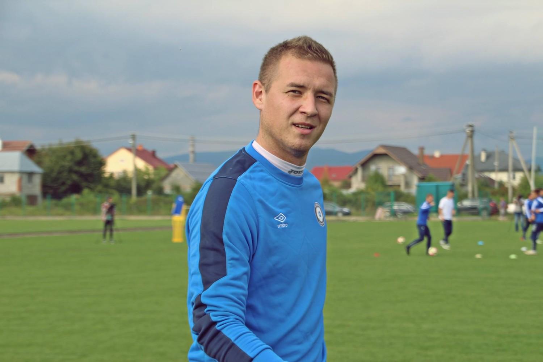 Закарпатський футболіст продовжить кар'єру в чемпіонаті Азербайджану