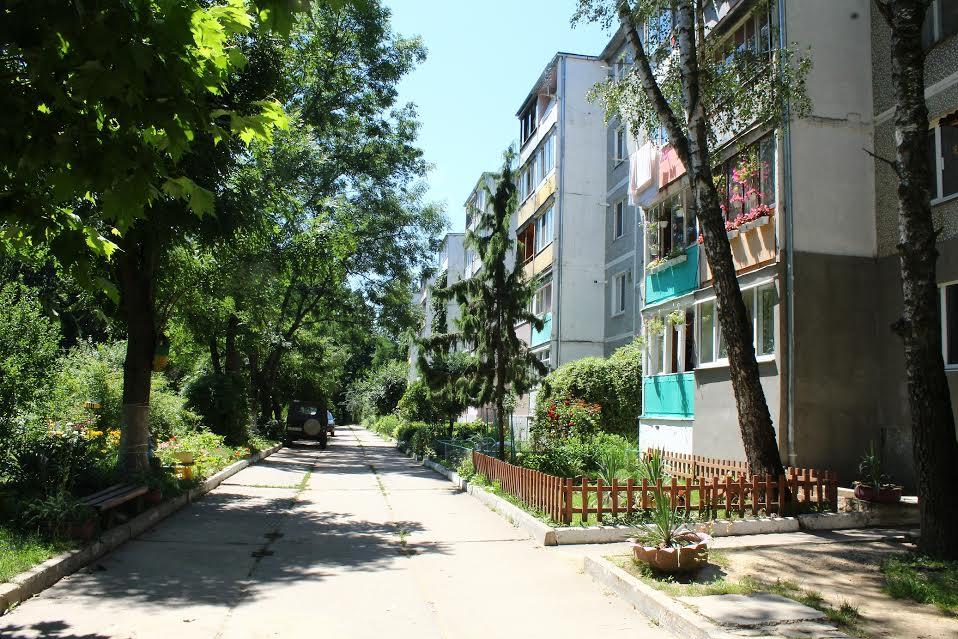 Мукачево взяло на баланс частину вулиці села Шенборн, щоб відремонтувати дорогу до мікрорайону Шипка
