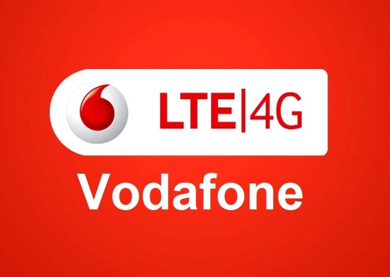 В Ужгороді та Мукачеві запрацював 4G-зв'язок від Vodafone