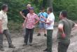 Лісівники зі Швейцарії приїхали на Перечинщину переймати досвід закарпатців