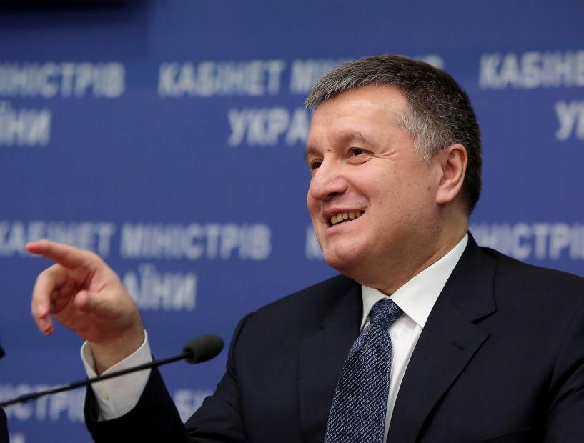 Аваков повідомив приємну новину про закордонні паспорти