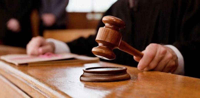 Суд обрав міру запобіжного заходу підозрюваному в нападі на поліцейських в Ужгороді