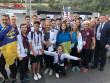 18 юних закарпатців поїхали в Єрусалим