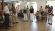 Міжнародний пленер «Мукачево сакральне» зустрічало місто над Латорицею