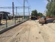 У Мукачеві проводять благоустрій на одній із вулиць міста