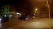 Нічна ДТП в Ужгороді: з'явилося відео з місця події