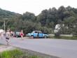 Потрійна ДТП: зіткнулися легковики і мікроавтобус