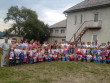 Готуємось до школи: у двох районах пройшла акція для майбутніх першокласників
