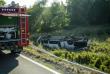 В Угорщині мікроавтобус із українцями потрапив у ДТП: є постраждалі
