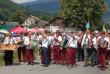 Цими вихідними на Рахівщині пройшов фестиваль-ярмарок