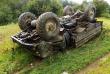 У жахливій ДТП загинув водій: перші подробиці