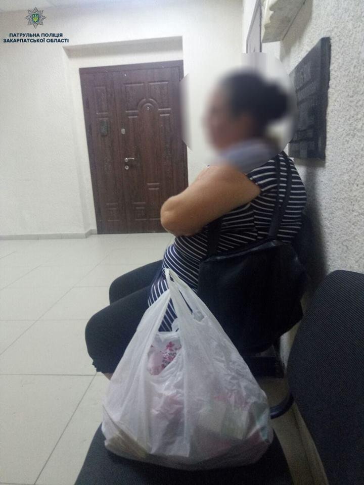 В Ужгороді троє жінок обікрали чоловіка