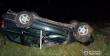 Смертельна ДТП: машина злетіла в провалля і перекинулася