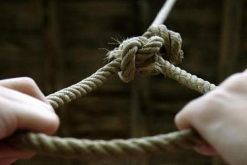 16-річний хлопець скоїв самогубство