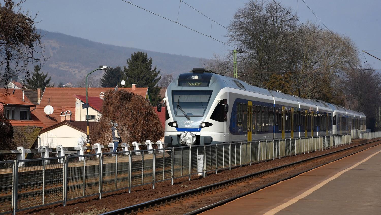 Підготовка до відкриття євроколії сполученням «Мукачево-Будапешт» майже завершена