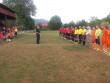 У Рахівському районі проходять футбольні матчі