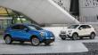 Компанія Fiat представила рестайлінговий кросовер 500X