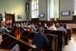 Створення Мукачівської ОТГ: депутати міськради надали згоду на приєднання трьох сіл