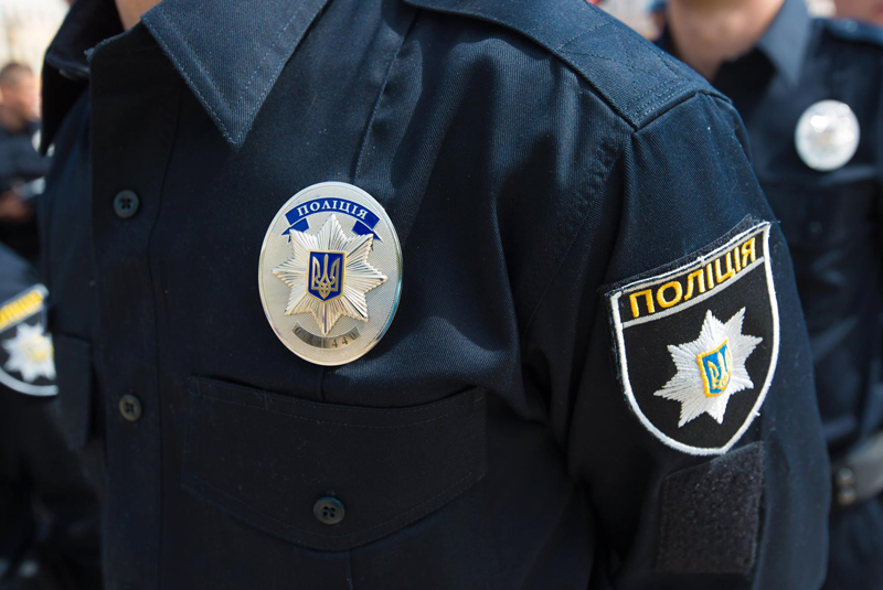 Помер молодий поліцейський
