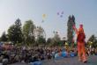 У Мукачеві в новому форматі відсвяткували День знань