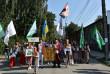 Один із кращих фестивалів Закарпаття відбувся у Рахові