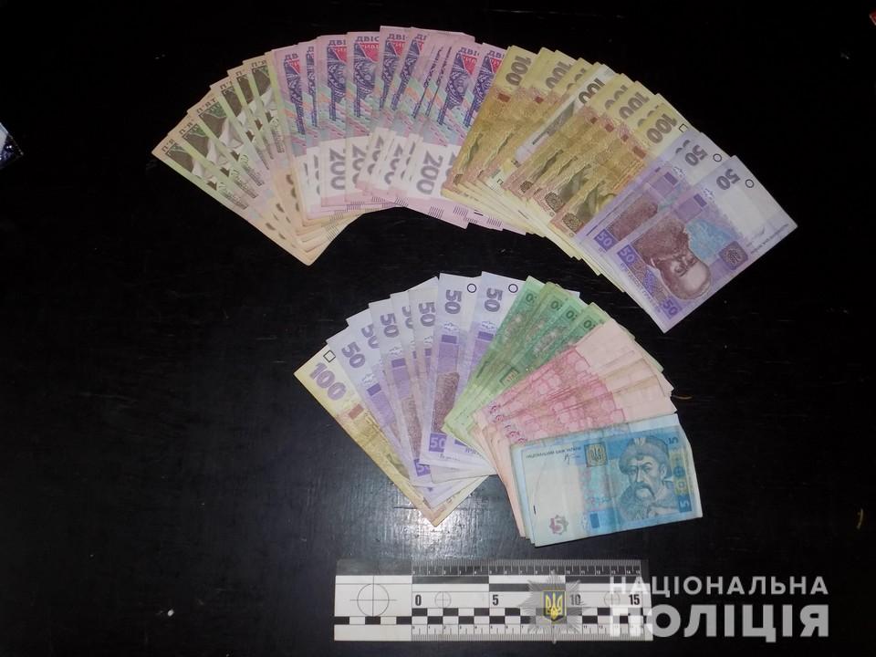 У Мукачеві пограбували квартиру на суму близько 30 тисяч