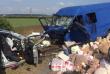 Мікроавтобус із Закарпаття потрапив у ДТП: загинуло 4 людей, серед них маленькі діти