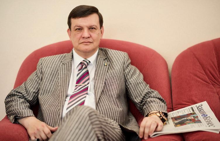 """Олексій Фазекош: """"Проект закону №9055 обмежує права адвокатів і підриває можливості для захисту людей"""""""