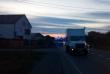 Смертельна ДТП на Мукачівщині: внаслідок зіткнення з вантажівкою загинув мотоцикліст