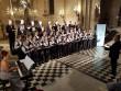 Мукачівська хорова школа хлопчиків та юнаків розпочинає святкування з нагоди ювілею