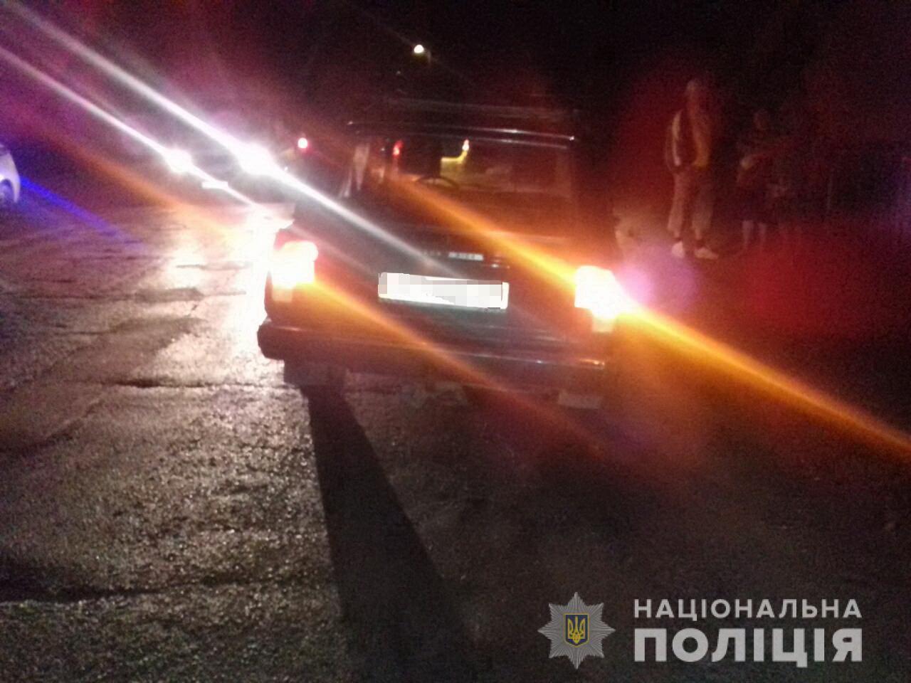 Жінка скоїла аварію: є постраждала