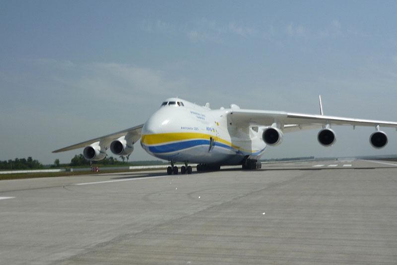 """Аеропорт """"Ужгород"""" запрацює. Вже відомо, як він виглядатиме"""