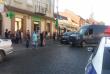 Вранці у центральній частині Мукачева авто збило жінку