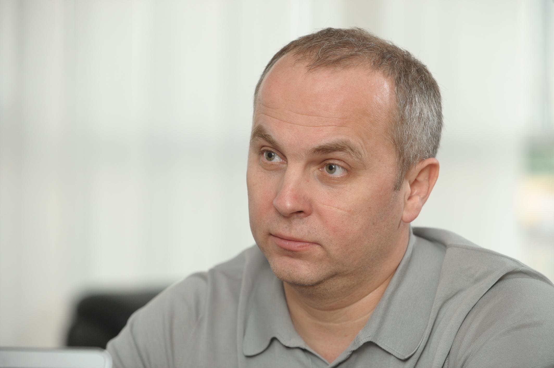 """Шуфрич прокоментував інформацію, чи справді він купує """"Динамо Київ"""""""