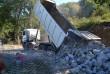 Пошкоджену паводком дорогу вже почали відновлювати