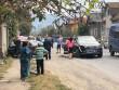 На Тячівщині сталась ДТП: у одній з машин була сім'я з дитиною