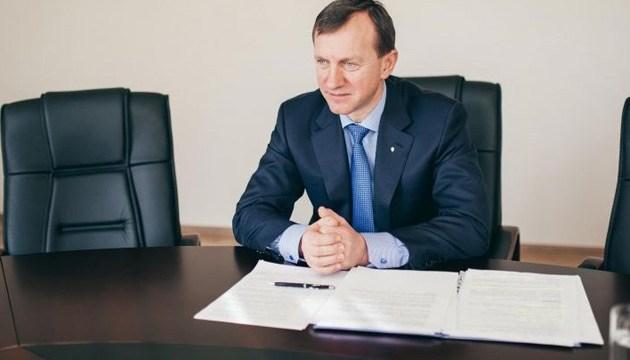 Мер Ужгорода відкликав апеляційну скаргу на рішення суду