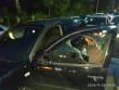 Опубліковані нові фото з місця затримання закарпатського поліцейського