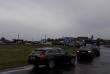 На виїзді з Ужгорода було ускладнено рух транспорту: мітингували власники