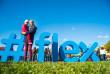 «Flex Family Day» – свято, яке об'єднало тисячі закарпатців