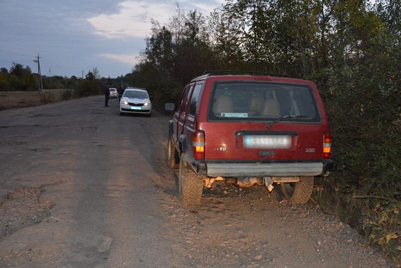 Трагедія на Закарпатті: хлопець убив сусіда