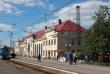 Трагедія на вокзалі: чоловік кинувся під потяг
